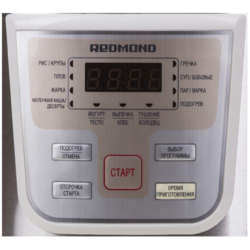 Мультиварка REDMOND RMC-M30