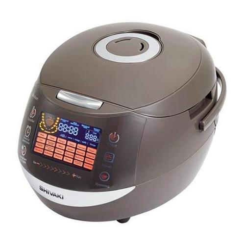 Мультиварка SHIVAKI SMC-8752