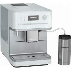 Кофемашина Miele CM6350 White