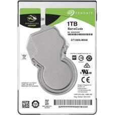 Жесткий диск HDD SEAGATE 1TB USB 3.0 (ST1000LM048)