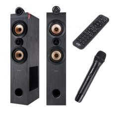 Акустична система 2.0 F&D T-70X Black