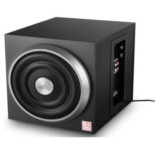 Акустическая система 2.1 F&D A-310 Black