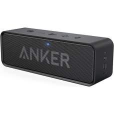 Портативная акустика Anker SoundCore Black (A3102H11)