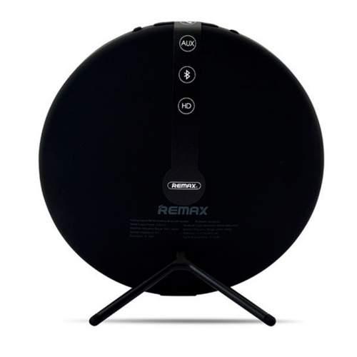 Акустическая система REMAX Bluetooth RB-M9 BLACK