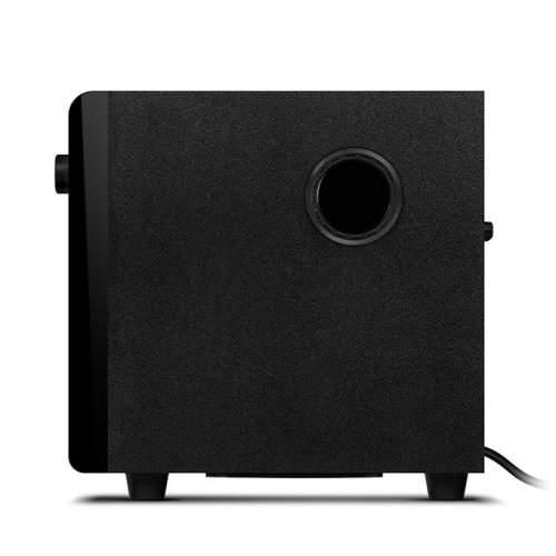 Акустическая система 2.1 SVEN MS-110 Black