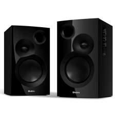 Акустическая система 2.0 SVEN SPS-635 Black