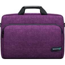 """Сумка для ноутбука 15,6"""" GRAND-X SB-139 Purple"""