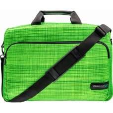 "Сумка для ноутбука 15,6"" GRAND-X SB-139X Green"