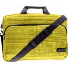 """Сумка для ноутбука 15,6"""" GRAND-X SB-139X Yellow"""