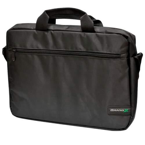 "Сумка для ноутбука GRAND-X 15.6"" SB-120 Black"