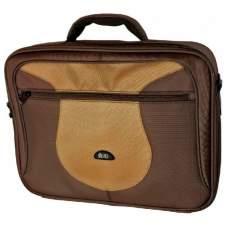 """Сумка для ноутбука HQ-TECH 15.6"""" EE-15117H Brown"""