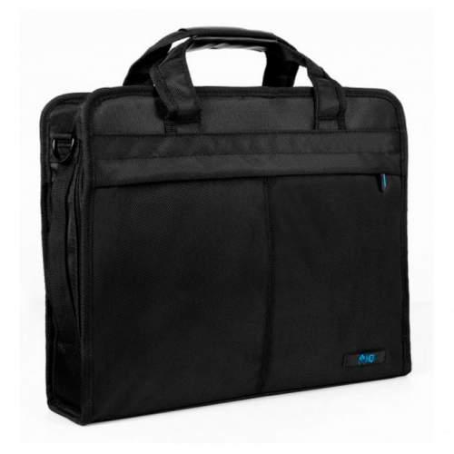 "Сумка для ноутбука HQ-TECH 15.6"" EE-15509S Black"