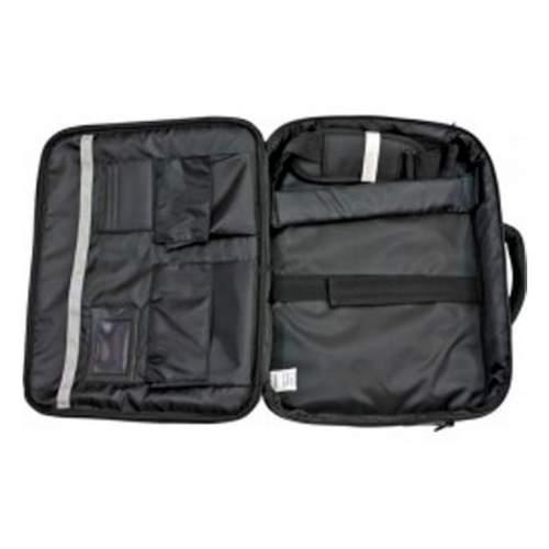 """Сумка для ноутбука HQ-TECH 15.6"""" LS-1509S Black"""