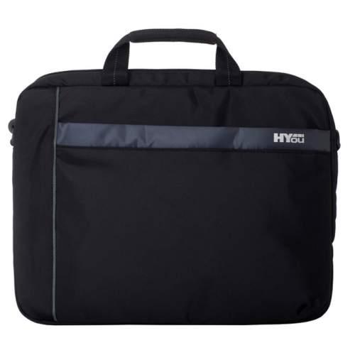 "Сумка для ноутбука HYOU Link 15.6"" HYCL02 Black"