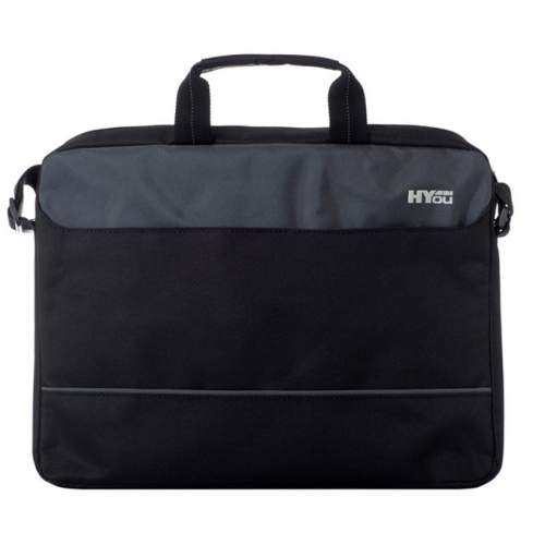 "Сумка для ноутбука HYOU Link 15.6"" HYVL02 Black"