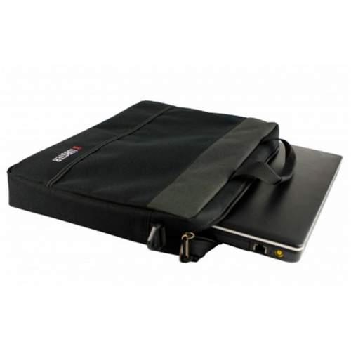 """Сумка для ноутбука LOBSTER 15.6"""" LBS15T2B Black"""