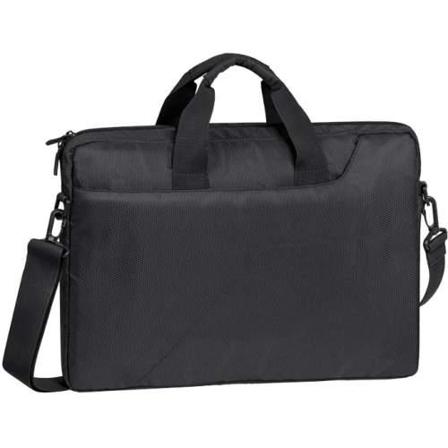 "Сумка для ноутбука Riva Case 15.6"" 8035 Black"