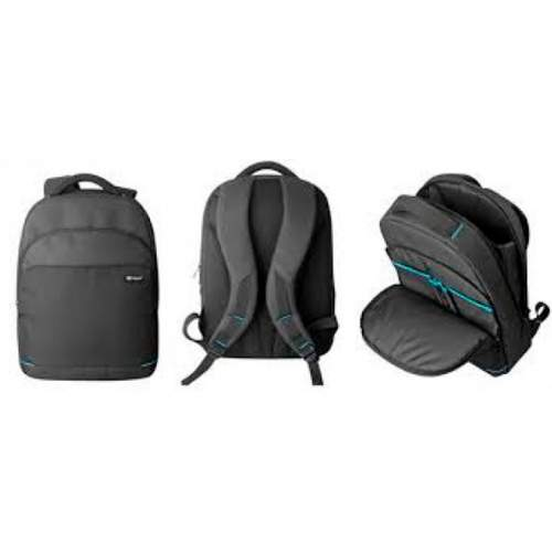 """Рюкзак для ноутбука X-DIGITAL 16"""" Arezzo 316 Black"""