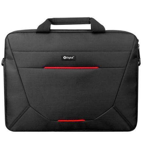 "Сумка для ноутбука X-DIGITAL 15"" Corato 316 Black"