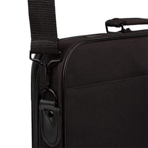 """Сумка для ноутбука GRAND-X 15.6"""" HB-156 Black"""