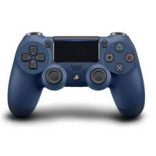 Геймпад SONY PlayStation Dualshock v2 Midnight Blue
