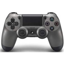 Геймпад SONY PlayStation Dualshock v2 Steel Black
