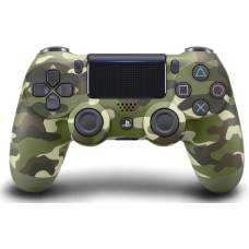Геймпад SONY PlayStation Dualshock v2 Green Cammo