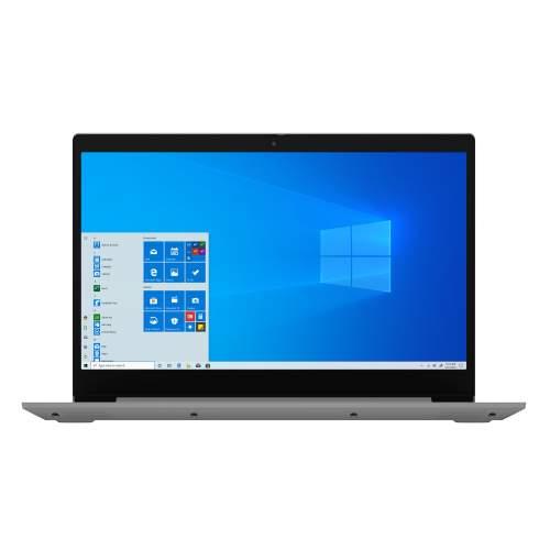 Ноутбук LENOVO IdeaPad 3 15IML05 (81WB00AARA)
