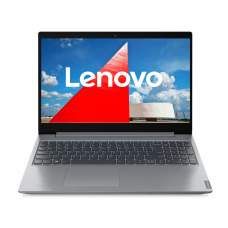 Ноутбук LENOVO IdeaPad L3 15IML05 (81Y300QYRA)