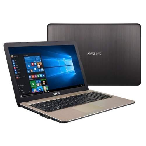 Ноутбук ASUS F540LJ-XX095T