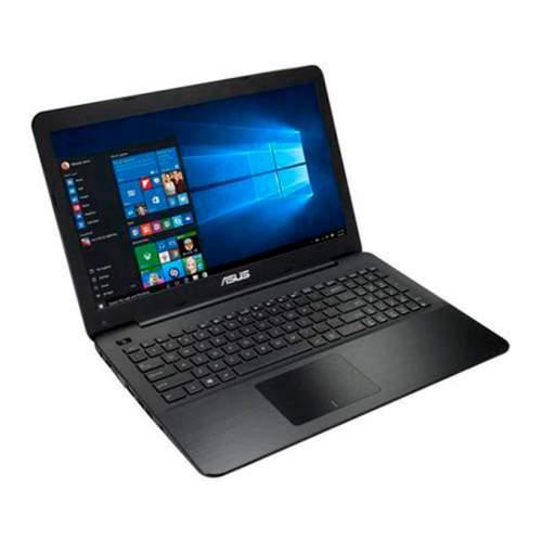 Ноутбук ASUS K555LA-Q32B-BL