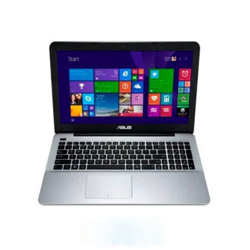 Ноутбук ASUS K555LA-Q32-WH