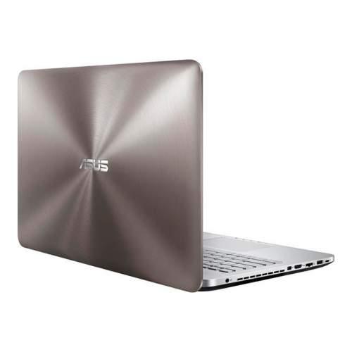 Ноутбук  ASUS N552VX-76C95PB1