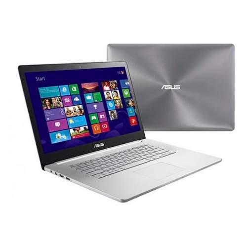 Ноутбук ASUS NX500JK-DR011H