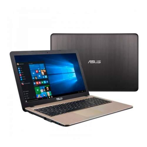 Ноутбук ASUS X540LJ-XX106T
