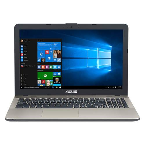 Ноутбук ASUS X541SC-XO008D