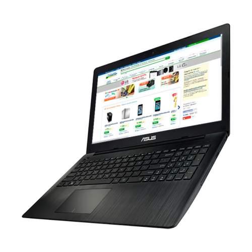 Ноутбук ASUS X553MA-QC2X