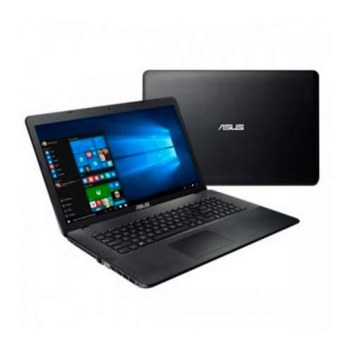 Ноутбук ASUS X751SA-DS21Q