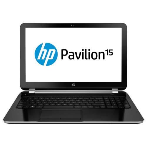 Ноутбук HP 15-AB257NG