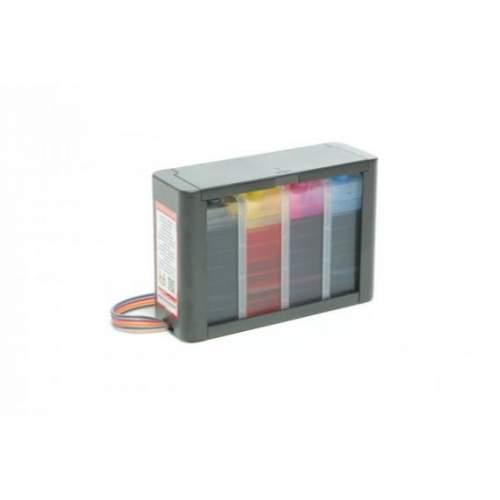 СНПЧ ColorWay CANON E-404/484 (4х50)С ДЕМПФЕРОМ