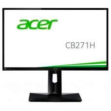 Монитор Acer CB271Hbmidr (UM.HB1EE.003 / UM.HB1EE.001)