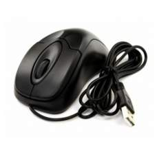Мышка FRIME FM-011 Black USB