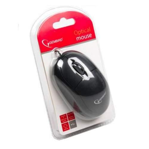 Мышка GEMBIRD MUS-U-01 USB