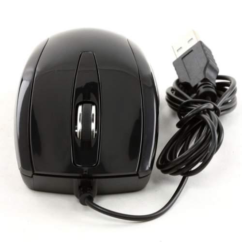Мышка GEMBIRD MUS-U-003 USB