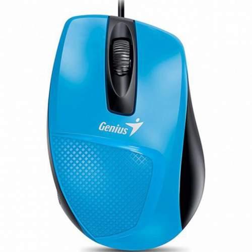 Мышка GENIUS DX-150X Blue