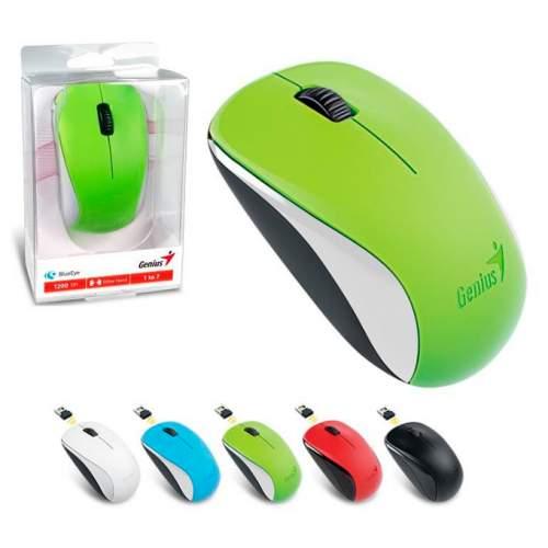 Мышка GENIUS DX-7005 Green