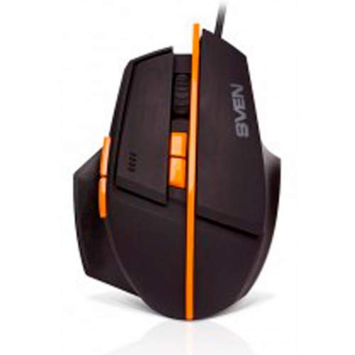 Мышка SVEN RX-G920 Black
