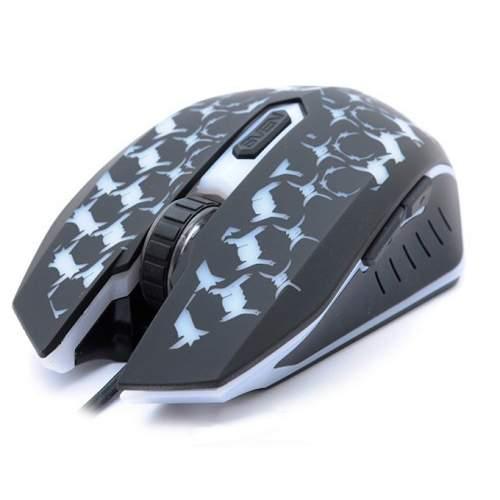Мышка SVEN RX-G930 Black