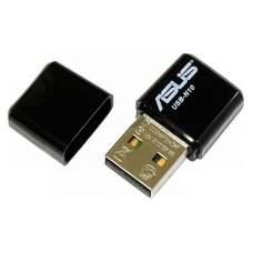 Сетевая карта Wi-fi ASUS USB-N10