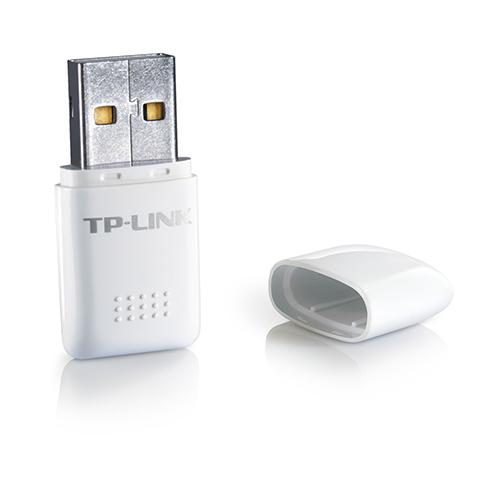 Сетевая карта Wi-fi TP-LINK TL-WN723N